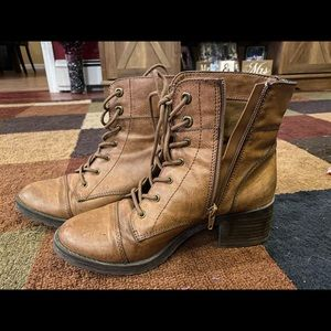 Maurices Stylish Boots